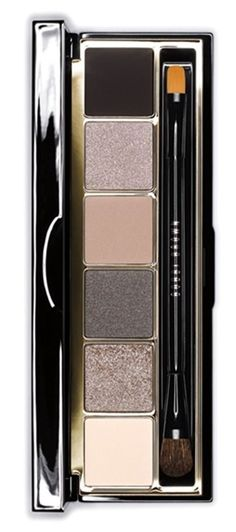 Bobbi Brown Limited Edition 'Smokey - Cool' Eyeshadow Palette - Hair and beauty - Augen Make Up Kiss Makeup, Love Makeup, Makeup Tips, Makeup Looks, Hair Makeup, Makeup Products, Beauty Products, Makeup Ideas, Sparkly Makeup