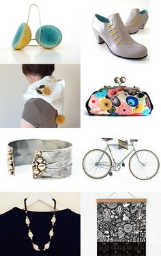 Time for wishes! by Mandarina on Etsy--Pinned with TreasuryPin.com