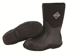 Arctic Sport Black Warm Boots, Winter Snow Boots, Kids Muck Boots, Muck Boot Company, Comfortable Boots, Hunter Boots, Arctic, Ugg Boots, Rubber Rain Boots