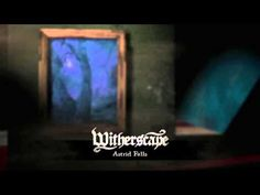 Witherscape - Astrid Falls (OFFICIAL ALBUM TRACK)