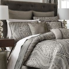 Luxury Bedding and Fine Linens | Linens 'n Things