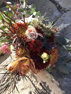 Rustic Boho Fall Wedding at Mill Creek Lodge in Alma, Kansas