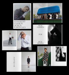 Cindy Kutikova creates a visual identity exploring fashion and artificial intelligence Mode Portfolio Layout, Mise En Page Portfolio, Portfolio Web, Magazine Layout Design, Book Design Layout, Print Layout, Lookbook Layout, Lookbook Design, Editorial Layout