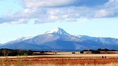 Diez excursiones de otoño e invierno por la provincia de Guadalajara