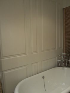 The 17 Best Bathroom Wall Panelling Ideas Images On Pinterest