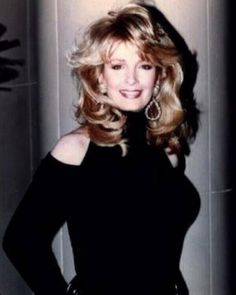 deidre hall hairstyles | Home Actress Deidre Hall >>> her hair is fabulous