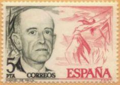 Manuel María de los Dolores Falla y Matheu -Manuel de Falla escribió la mayor parte de su obra, entre ellas la ópera La vida breve, acción que se sitúa en la propia ciudad, a comienzos del siglo XX.