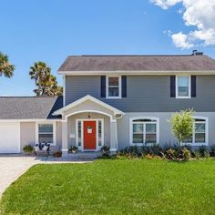 Gorgeous day for an Open House in the Heart of Atlantic Beach! Come 'buy' + say…