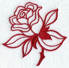 Embroidered Fancy Rose Towel Embroidered Flour Sack Towel, Embroidered Hand Towel, Embroidered Bath Towel,Embroidered Apron, Embroidered Finger Tip Towel Flour Sack towels are white cotton measuring 33 Embroidery Stitches Tutorial, Hand Embroidery Patterns, Machine Embroidery Designs, Towel Embroidery, Japanese Embroidery, Embroidered Apron, Hand Towels, Guest Towels, Flower Patterns
