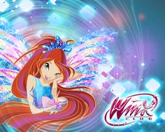 Bloom from winx club bloom wallpaper by fantazyme winx club winx club 5 season bloom sirenix wallpaper thecheapjerseys Image collections