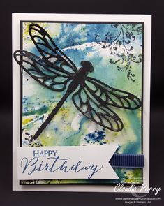 """""""A blog about my Stampin' Up! Creations"""""""