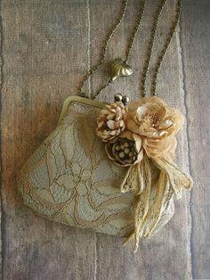 leather purse  raw sugar by kikosattic on Etsy, $105.00