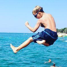 yop-chagi in Rovinj by my boy Taekwondo, My Boys, Trunks, Swimming, Swimwear, Fashion, Drift Wood, Swim, Bathing Suits