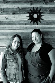 Work & Class   Carmel Zucker TOP 25  in dining experience