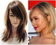tagli di capelli   idee capelli   idee colore   colore capelli   meches   shatush   taglio capelli corti   taglio capelli lunghi   bellezza