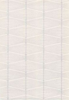 Bedroom wall paper: Tapettitalo.fi Bownet from the 50's
