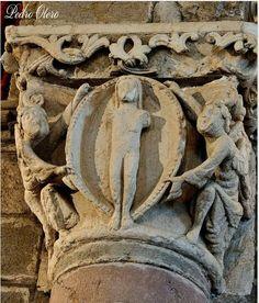 Santa Marta de Tera (famoso capitel que se ilumina en los solsticios)