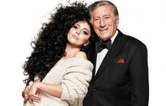 Lady Gaga ve Tony Bennett tekrar bir arada  http://www.nouvart.net/lady-gaga-ve-tony-bennett-tekrar-bir-arada/