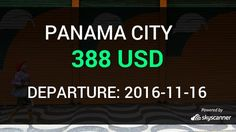 Flight from Phoenix to Panama City by Air Canada #travel #ticket #flight #deals   BOOK NOW >>>