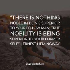 30 Short and Straightforward Ernest Hemingway Quotes on Life and Writing Ernest Hemingway, Earnest Hemingway Quotes, Soul Quotes, Life Quotes, Wisdom Quotes, Love Words, Beautiful Words, Moving To Idaho, I Love Sleep