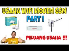 USAHA VOUCHER WIFI MODEM GSM PART 1 - YouTube Wifi Router, Privacy Policy, Internet, Youtube, Diy, Free, Bricolage, Do It Yourself