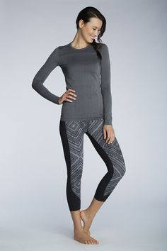 Introducing your newest fitness support group! | Tanami Outfit - Fabletics
