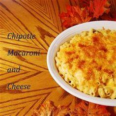 Chipotle Macaroni and Cheese Recipe - Allrecipes.com