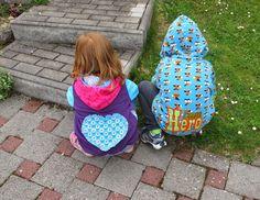 Sissis Traumland: Lieblingsjackerl für die großen Kinder