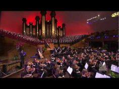 Somewhere - Mormon Tabernacle Choir