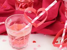 Icing, Desserts, Food, Mermaid Parties, Fiesta Party Favors, Straws, Celebrations, Valentines, Invitations