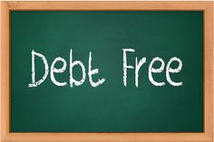 How To Get Out Of Debt In Less Than 5 Years