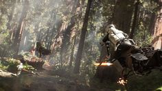 The force has been awoken to thrust the Star Wars franchise back into the limelight with a brand new blockbuster film. Developers EA DICE, known mostly for their Battlefield titles, have done their part too by creating a Battlefront reboot based on the Star Wars films and called it Star Wars Battlef…