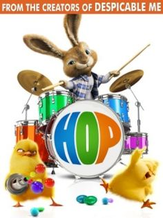 Hop begins on easter island home base of the easter bunny voiced obless slacker fred james marsden discovers that hares make horrible houseguests after injuring the easter bunny russell brand and agreeing to nurse the negle Image collections