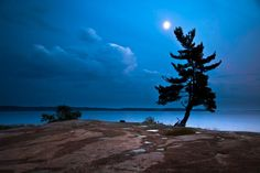 Killbear Provincial Park, ON