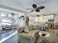 open concept lake house #jzfortworth
