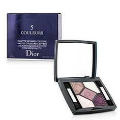 5 Couleurs Couture Colours & Effects Eyeshadow Palette
