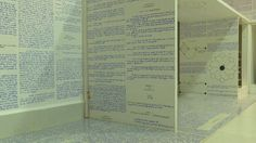 Brazilian Student Disappears Leaving Behind a Room Covered in Coded Texts and Occult Symbols - The Vigilant Citizen
