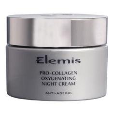 @elemis Ltd  Pro Collagen Oxygenating Night Cream
