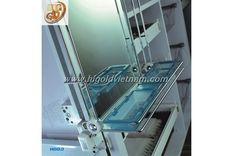 Phụ kiện tủ áo dạng khay nhựa higold - 703162