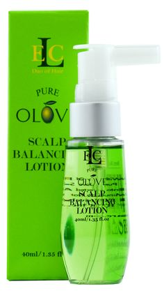 ELC Dao of Hair Pure Olove Scalp Balancing Lotion - 1.35 oz