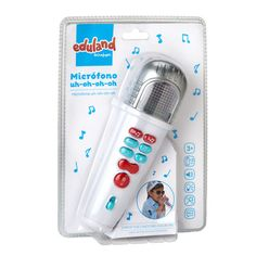 Micrófono Uoh-oh-oh-oh