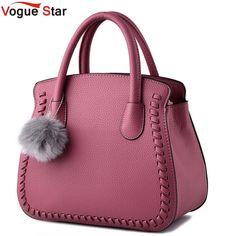 Bags PU Leather Bag Shoulder Crossbody Bag Fashion Design Handbag //Price: $49.98 & FREE Shipping //     #womenfashion