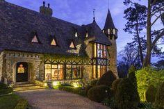 Thorngrove Manor, Luxury Hotel in Adelaide, Australia | SLH