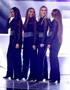 Little Mix Online Little Mix Outfits, Little Mix Jesy, Little Mix Girls, Jesy Nelson, Meninas Do Little Mix, My Girl, Cool Girl, Perrie Edwards Style, Litte Mix