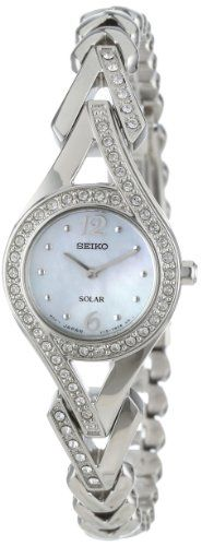 Seiko Women's SUP173 Jewelry-Solar Classic Watch Seiko,http://www.amazon.com/dp/B008QPBAEQ/ref=cm_sw_r_pi_dp_pMCwtb0DN9XX4RGJ