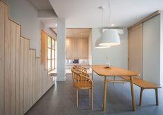 Gallery of K22 House / Junsekino Architect and Design - 2