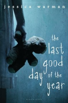 Jessica Warman's Top 5 Murder Mysteries | The Last Good Day of the Year Blog Tour + Giveaway!