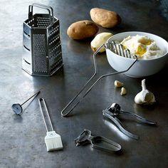 Williams-Sonoma Open Kitchen Cooking Tool Set | Williams-Sonoma