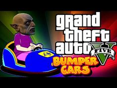 YouTube video  grand theft auto 5 funny moments comedy , gaming