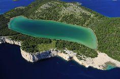 Nature park Telascica in Croatia photo by Tom Le [1280x850] via /r/EarthPorn http://ift.tt/1HMfs8l